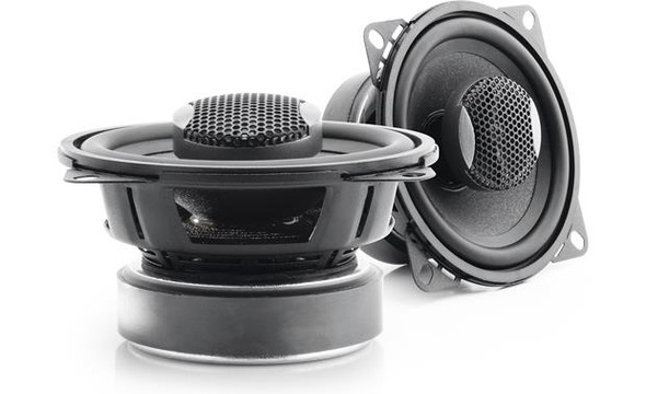 "Focal Integration  ISC 100 4"" 2-way car speakers"