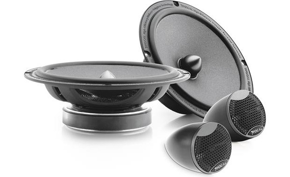 "Focal Integration  ISS 165 6-3/4"" component speaker system"