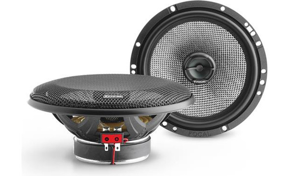 "Focal Performance  165AC Access Series 6-3/4"" coaxial speakers"