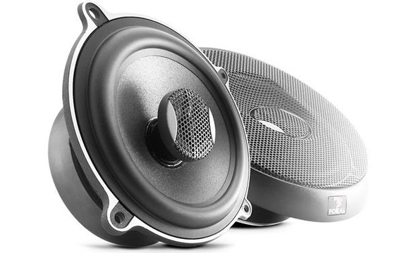 "Focal Performance PC 130 5-1/4"" 2-way car speakers"