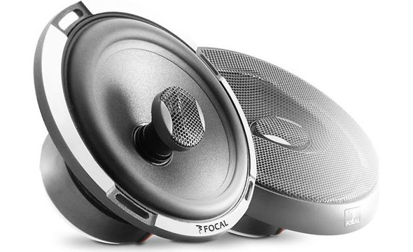 "Focal Performance PC 165 6-3/4"" 2-way car speakers"