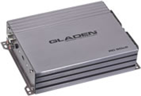 GLADEN RC 90c2 2 channel class AB amplifier: 2X90W