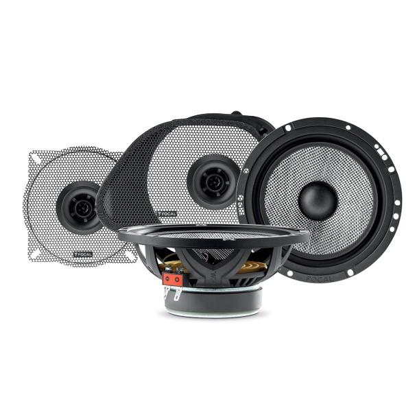 Focal HDA 165 - 98/2013