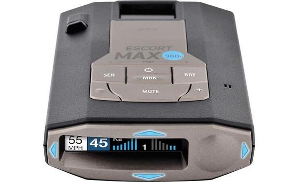 ESCORT MAX360C