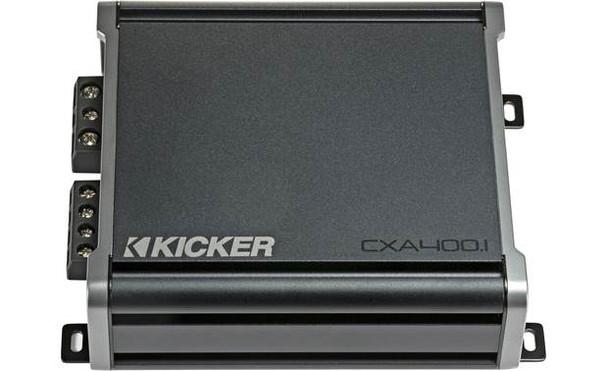 Kicker 46CXA400.1T