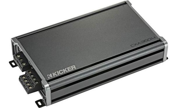 Kicker 46CXA360.4T