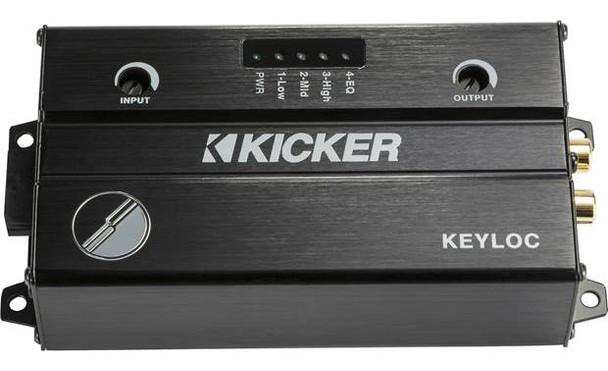 Kicker 47KEYLOC