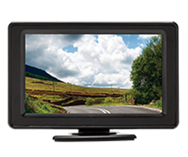 4in Screen for Backup Camera SV8151HD
