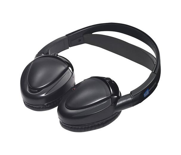 IR Headphone 2ch