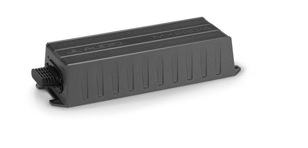 JL Audio MX280/4: 4 Ch. Class D Full-Range Amplifier, 280 W