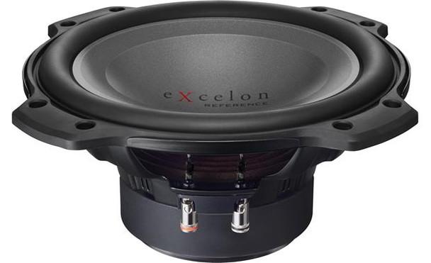 "Kenwood Excelon  XR-W1002 10"" 2-ohm component subwoofer"