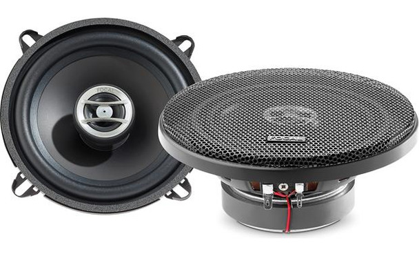 """Focal Performance RCX130 Auditor Series 5-1/4"""" coaxial speakers"""
