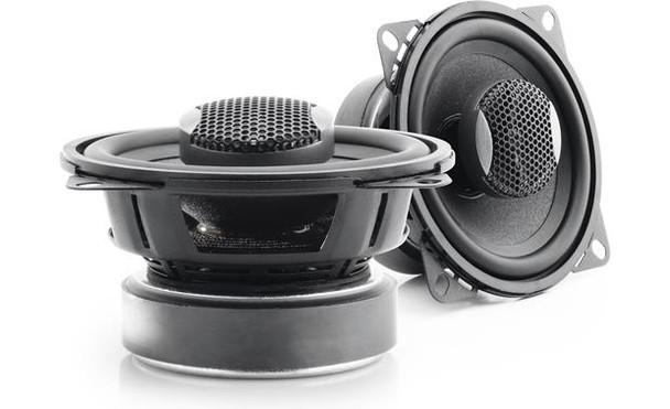 "Focal Integration  ISC 100 4"" 2-way car speakers"