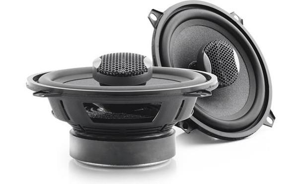 "Focal Integration  ISC 130 5-1/4"" 2-way car speakers"