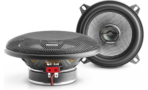 """Focal Performance  130AC Access 5-1/4"""" coaxial speakers"""