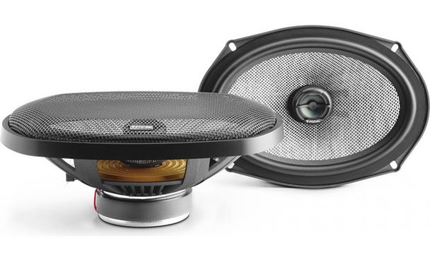 "Focal Performance 690AC Access Series 6""x9"" coaxial speakers"