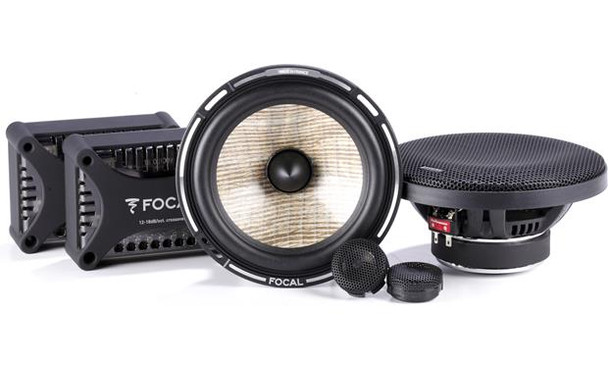 """Focal Performance PS 165FX Expert Series 6-3/4"""" component speaker system"""