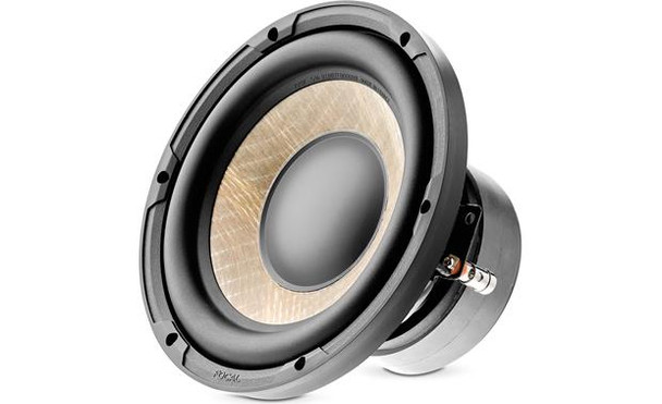 """Focal Performance Sub P 20F 8"""" 4-ohm component subwoofer"""