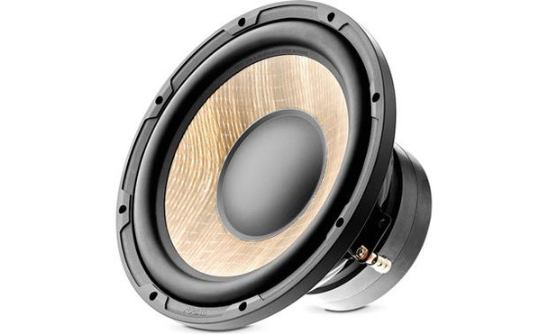 "Focal Performance Sub P 25F 10"" 4-ohm component subwoofer"