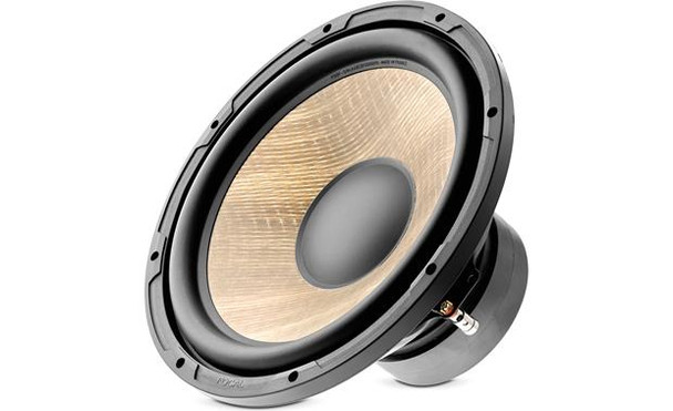 """Focal Performance Sub P 30F 12"""" 4-ohm component subwoofer"""