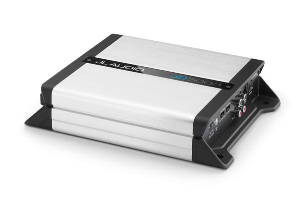 JL Audio JD500/1D