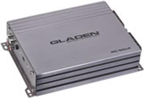 GLADEN RC 90c2 2 channel class AB amplifier: 2X90W