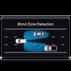 Blind Spot Mirror Kit