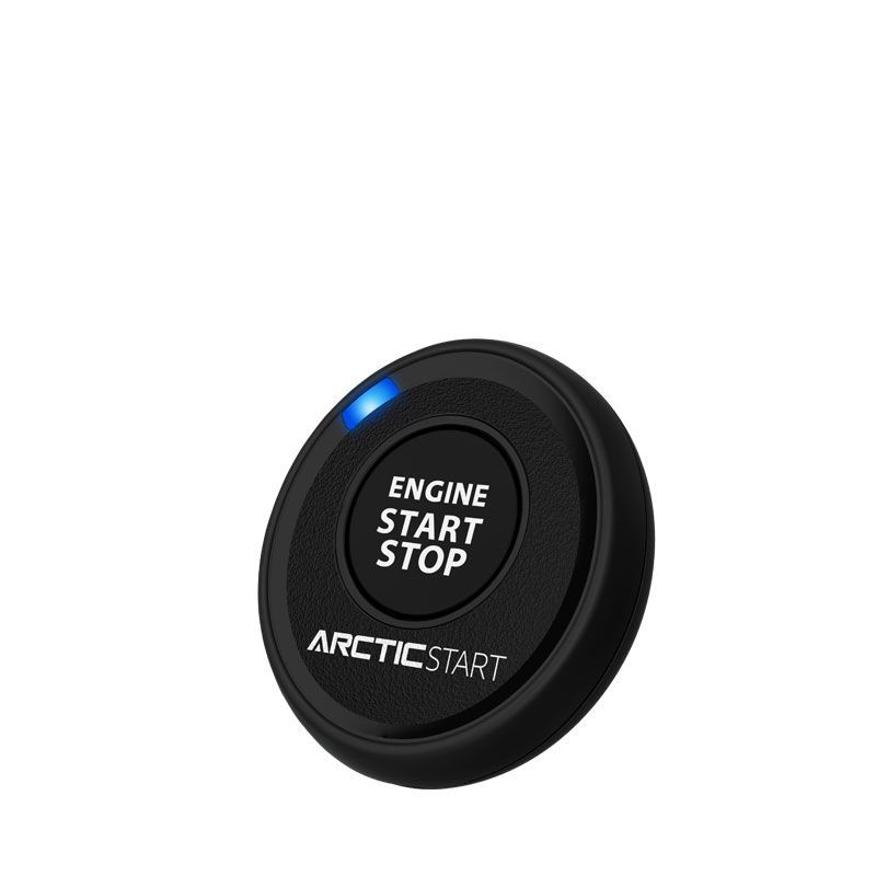 Artic Start Bolt Remote start