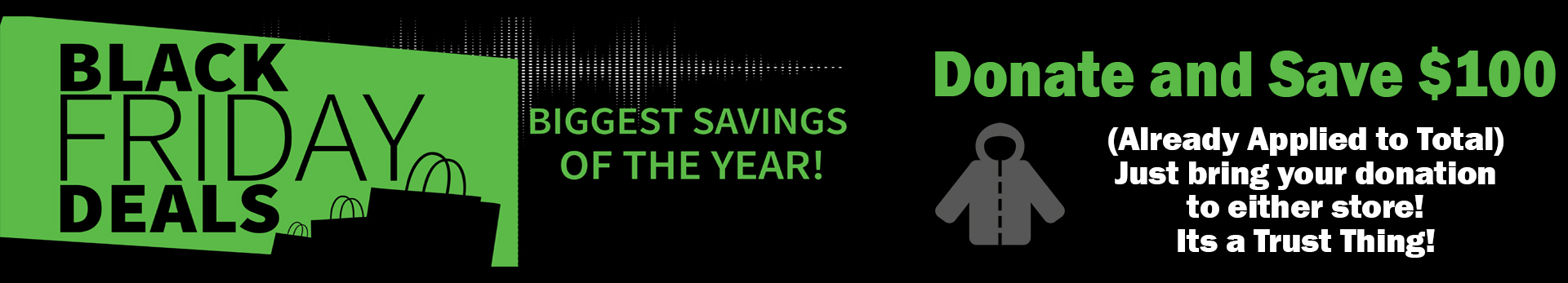 $100 Instant Savings Applied!
