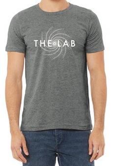 The Lab Logo T-Shirt