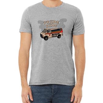 BH Pride T-Shirt