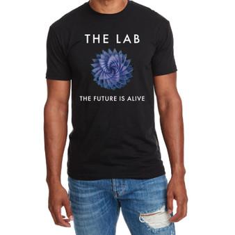 Lab Flower T-Shirt
