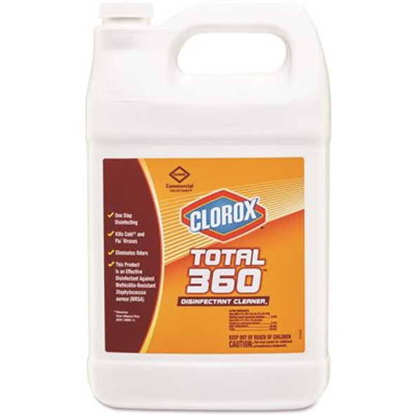 Clorox Total 360 Disinfectant Cleaner