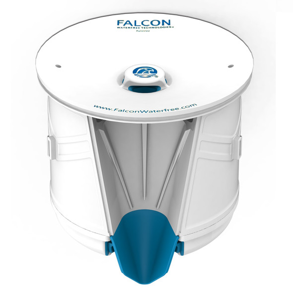 Falcon Waterfree Replacement Cartridge Single Pack