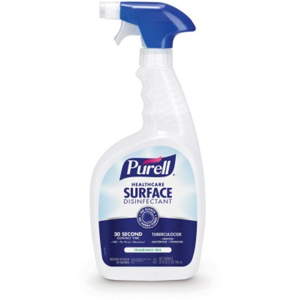 PURELL Healthcare Surface Disinfectant