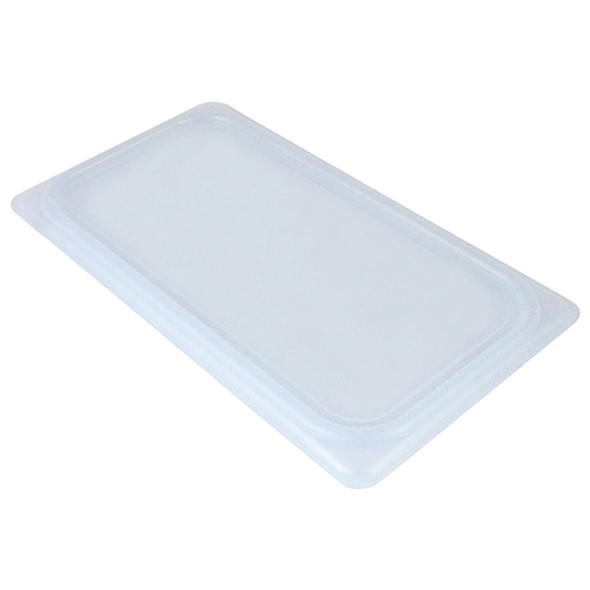 Cambro 30PPCWSC190 1/3 Size Seal Cover Clear