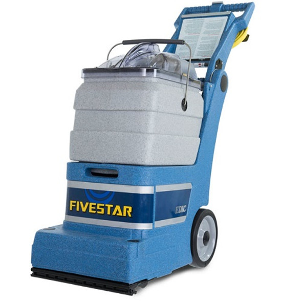 EDIC FiveStar Self-Contained Carpet Extractor