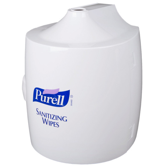 PURELL Hand Sanitizing Wipes Wall Dispenser