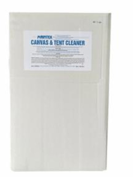 Maintex Canvas and Tent Cleaner