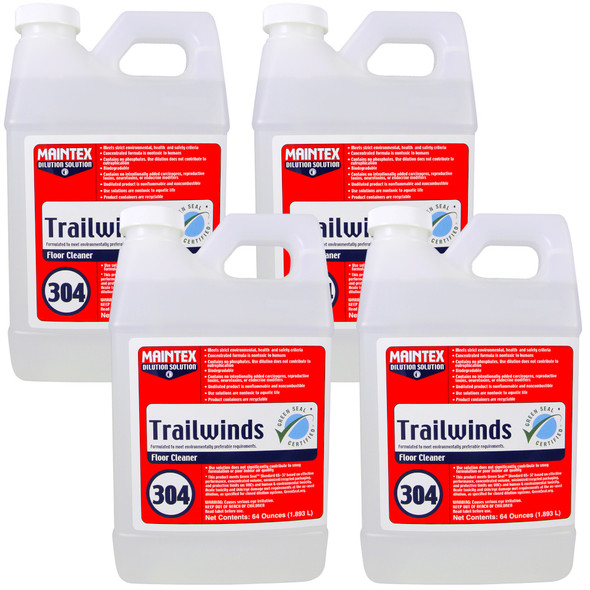 Maintex #304 Trailwinds Floor Cleaner (Dilution Solution)