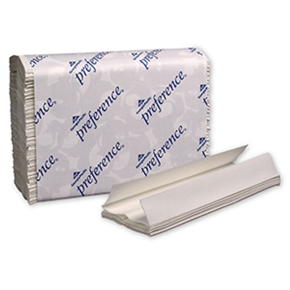 20241 Georgia Pacific Preference C-Fold Paper Towels