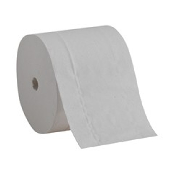 Compact Coreless 2-Ply Bathroom Tissue, 36/1000
