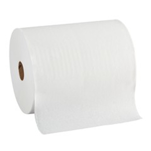 "GP PRO enMotion 10"" Recycled Paper Towel Roll, White"