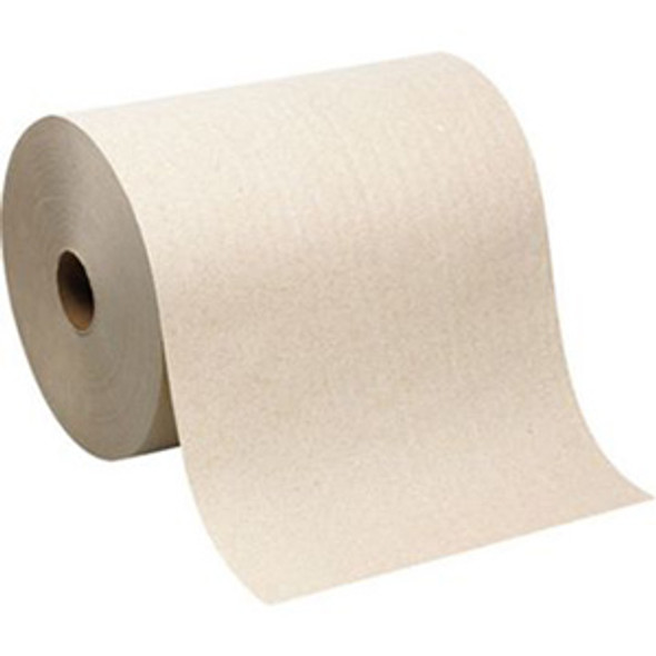 "GP PRO enMotion 10"" Recycled Paper Towel Roll, Brown"