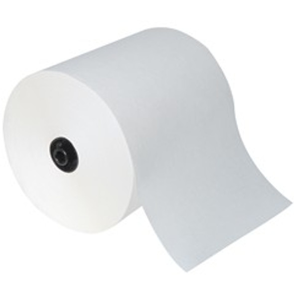 "GP PRO enMotion 8"" Premium Paper Towel Roll, White"