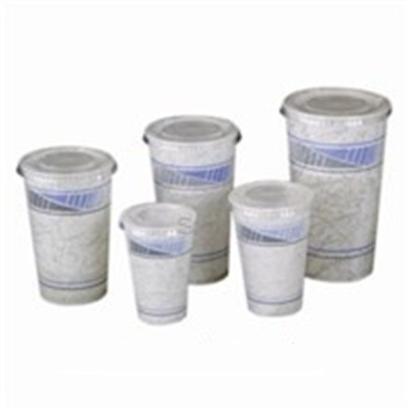 7oz Waxed Paper Cold Beverage Cup