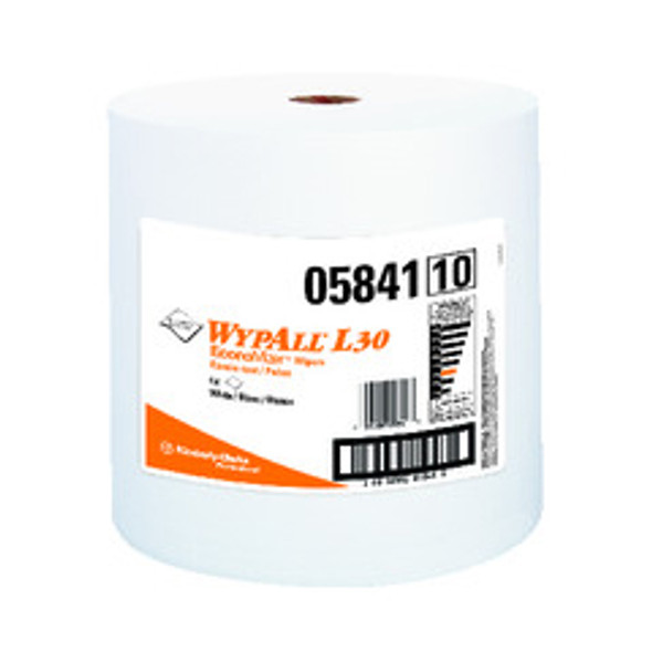 05841 WypAll L30 General Purpose Wipers Jumbo Roll