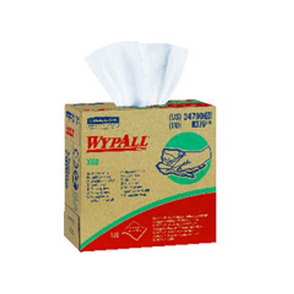 34790 WypAll X60 Wipers