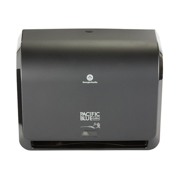 "GP PRO Pacific Blue Ultra 9"" Mini Automated Touchless Paper Towel Dispenser, B"