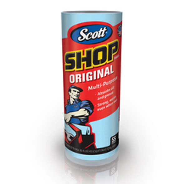 75147 Scott Shop Towel